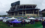 Penn State Athletics Announces Football Parking Upgrades